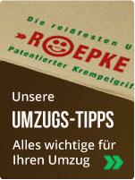 Umzugs-Tipps