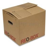 Registerbox / Registerkarton / REO-Box 36x32x30 cm