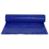 Blaue Müllsäcke 120l, T100 extrastark